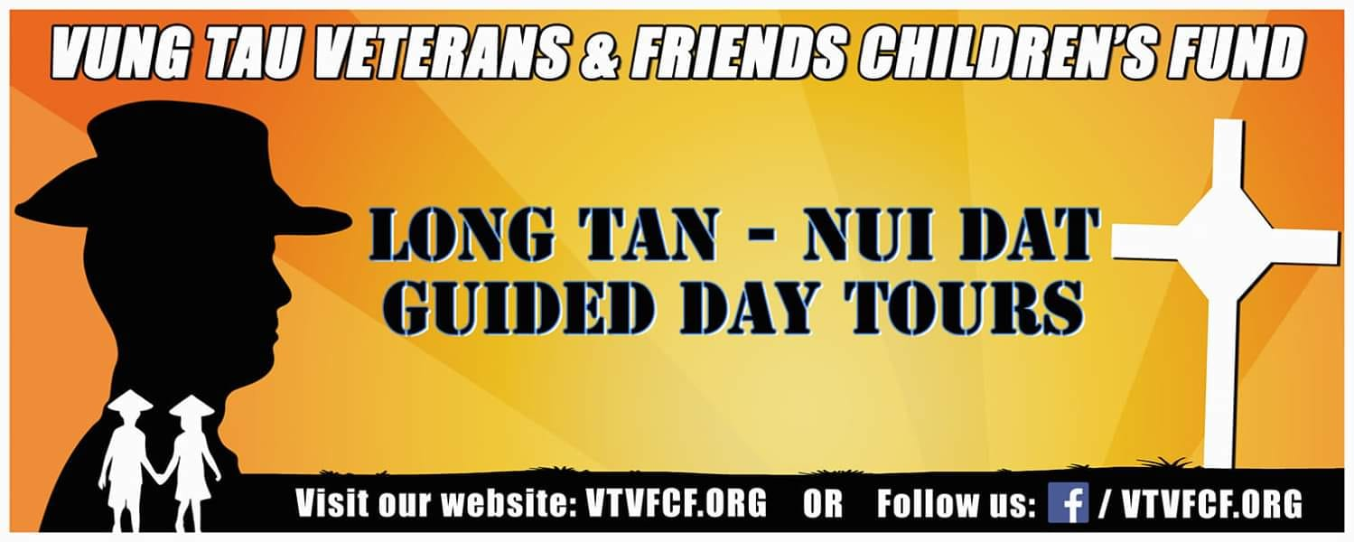 VUNG TAU VETERANS & FRIENDS CHILDREN'S FUND